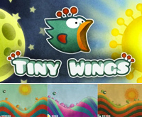 tiny wings
