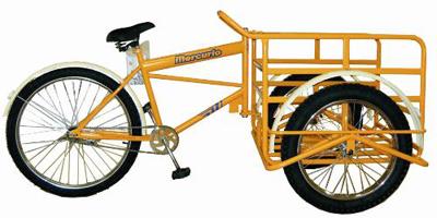 triciclo de cargas
